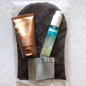 NEW! Self Tanning Bundle